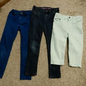 Children's place pants